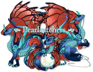Pearlcatchers