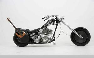 Peavey Bike