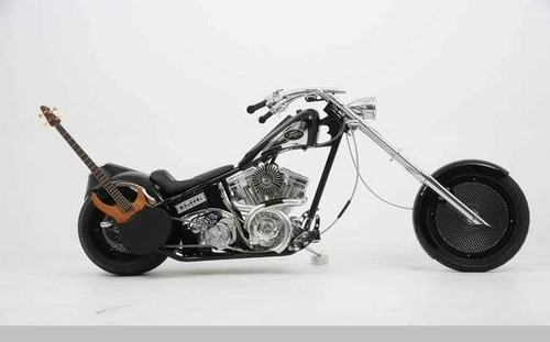 Orange County Choppers Images Peavey Bike Wallpaper And Background