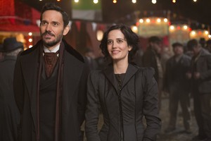 """Penny dreadful """"Good and Evil Braided Be"""" (3x03) promotional picture"""