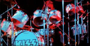 Peter ~Detroit, Michigan…January 26, 1976 (Cobo Arena)