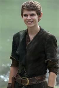 Peter Pan OUAT
