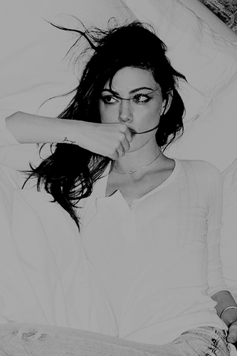 Phoebe Tonkin images Phoebe Tonkin for Girls in FRAME (May ...