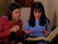 Piper and Phoebe 2 - charmed photo