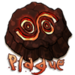 Plague Rune - flight-rising icon