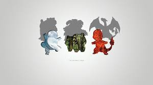 Pokemon 壁纸