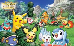 Pokemon hình nền