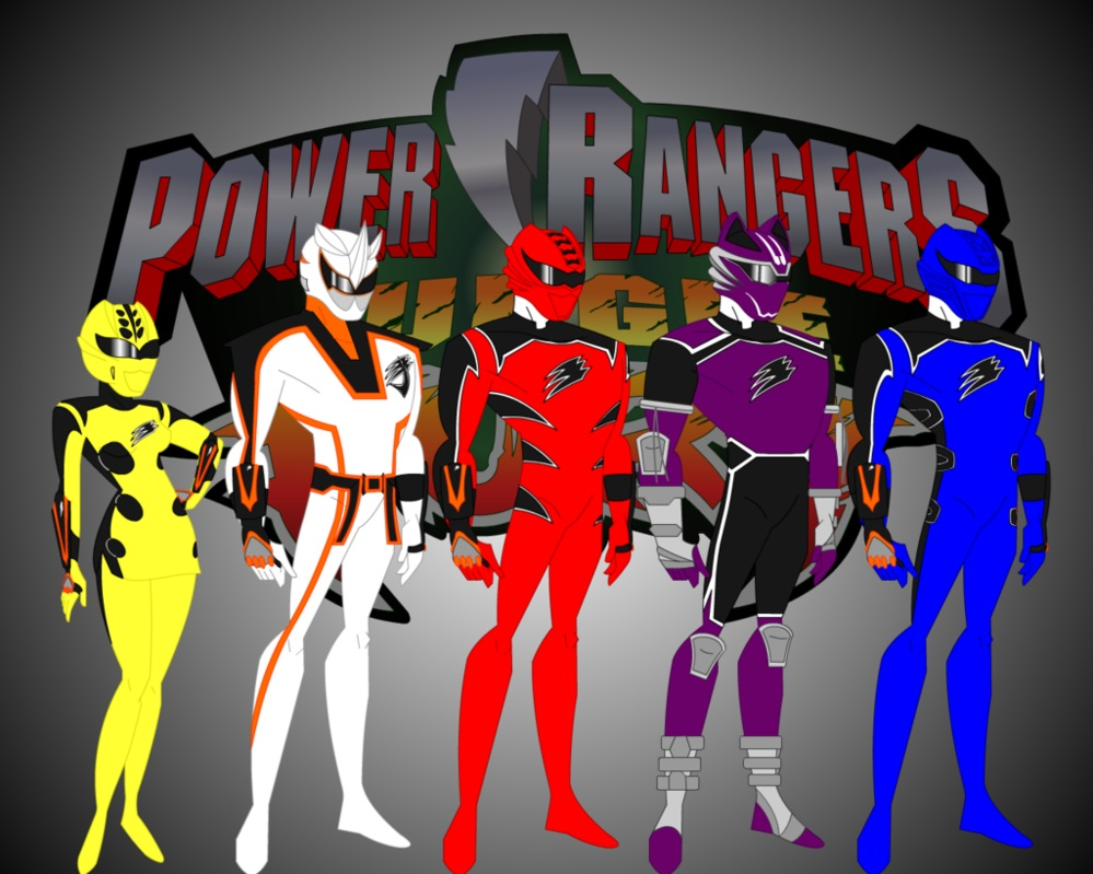 Image Source · The Power Rangers images Power rangers jungle fury HD wallpaper and