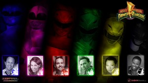 Power rangers older