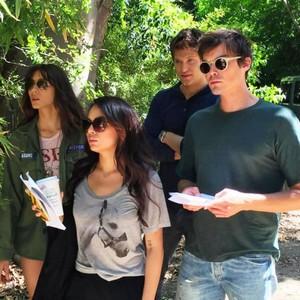Pretty Little Liars Season 7 Set foto