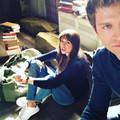 Pretty Little Liars Season 7 Set Photos - pretty-little-liars-tv-show photo