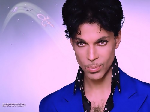 Celebrities Who Died Young Images Prince Rogers Nelson