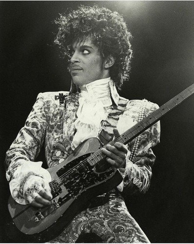 Prince wallpaper with a guitarist titled Prince Rogers Nelson