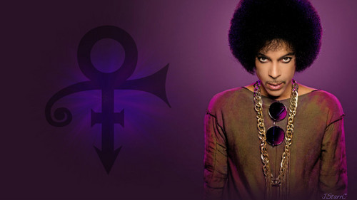 Prince wallpaper possibly containing a concert entitled Prince ❤