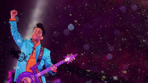 Prince wallpaper containing a concert and a guitarist entitled Prince ❤