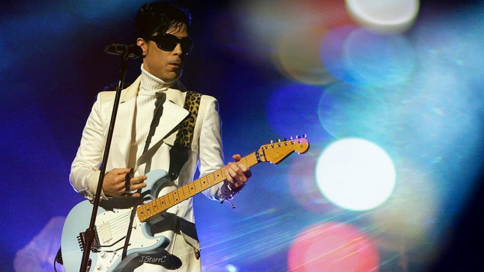 Prince ❤