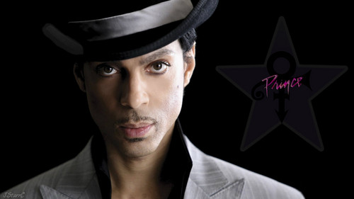Prince wallpaper probably with a fedora titled Prince ❤