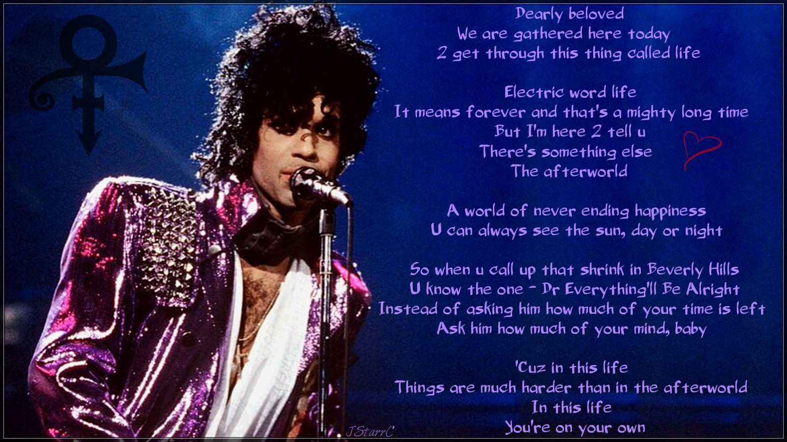 Purple rain images prince hd wallpaper and background - Prince wallpaper ...