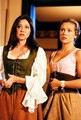 Prue and Phoebe 4 - charmed photo