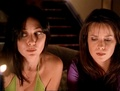 Prue and Piper 2 - charmed photo