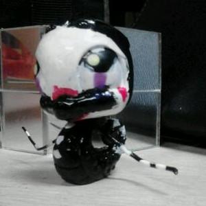 Puppet Custom LPS
