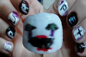 Puppet Nails
