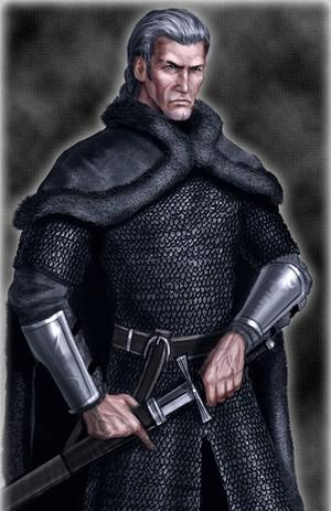 Qhorin Halfhand