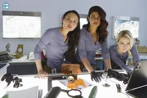 Quantico - Episode 1.21 - Closure - Promotional photos