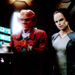 Quark and Tora Ziyal - star-trek-deep-space-nine icon