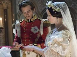 Queen Victoria and Prince Albert The Young Victoria 4