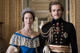 Queen Victoria and Prince Albert The Young Victoria