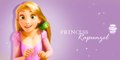 Rapunzel - disney-princess fan art
