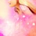 Rapunzel watercolor icon  - disney-princess icon