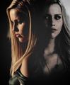 Rebekah - the-vampire-diaries-tv-show fan art