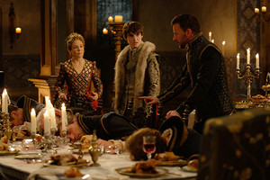 "Reign ""Safe Passage"" (3x15) promotional picture"