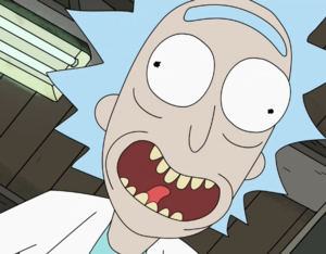 Rick And Morty 616x480