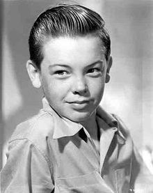 "Robert Cletus ""Bobby"" Driscoll (March 3, 1937 – March 30, 1968)"