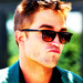 Robert Icon - robert-pattinson icon