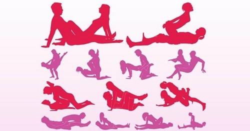 Love wallpaper entitled SEX POSITIONS