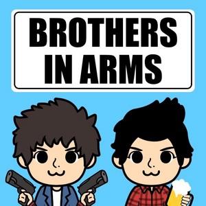 Sam And Dean SPN Faceq