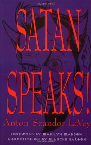 Satan Speaks por Anton LaVey