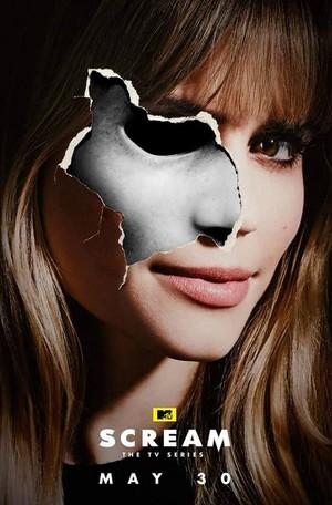 Scream Brooke Season 2 Poster