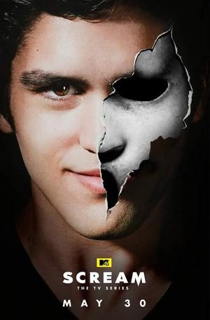 Scream Jake Season 2 Poster
