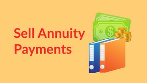 Sell Annuity Payments