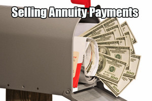 Selling Annuity Payments