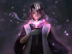 Senbon-Zakura