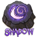 Shadow Rune - flight-rising icon