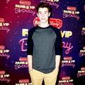 Shawn Mendes at Radio Disney awards