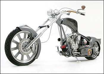 Shelby Bike