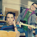 Sheldon and Leonard - sheldon-cooper icon